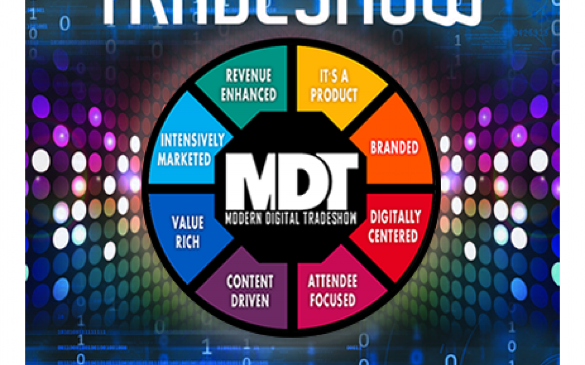 The Modern Digital Tradeshow