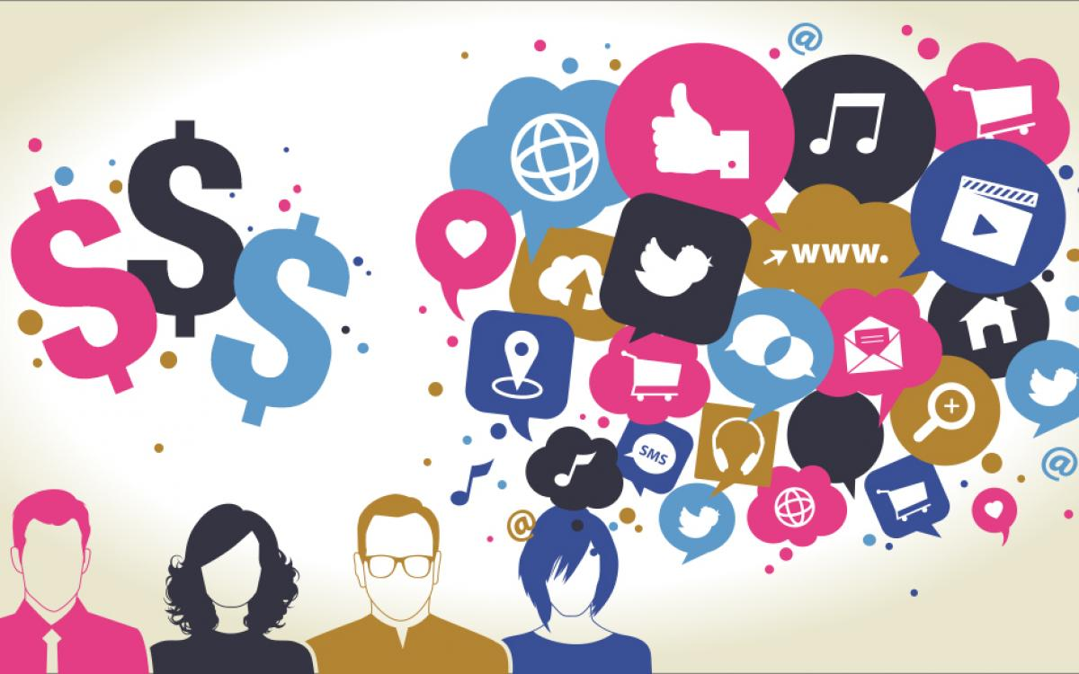 Why All the Buzz About Social Selling? (It's what Trade Shows Have Done Forever!)