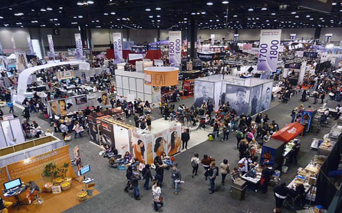 6 Ways to Strengthen Your Trade Show Brand (without doing anything different)